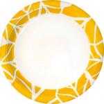 Тарелка бумажная HORECA SELECT, 23см