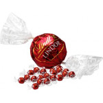 Шоколадные конфеты LINDOR Макси-бол, 550г