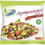 Смесь овощная VИТАМИН Португальская в соусе Серзеди, 400г