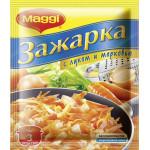 Зажарка для супа MAGGI с луком и морковью, 60г