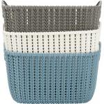 Корзина CURVER Knit S, 8л