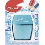 Точилка MAPED Shaker 2 отделения