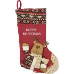 Рождественский носок для подарков, 51 см
