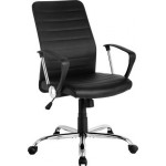 Кресло руководителя SIGMA HLC-1398L