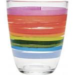 Набор кувшин и 6 стаканов LUMINARC Color pencil