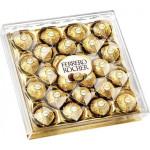 Шоколадные конфеты FERRERO ROCHER Бриллиант, 300г