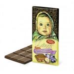 Шоколад АЛЕНКА с миндалем, 100г