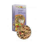 Корм для грызунов TRIOL с фруктами, 500г