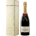 Шампанское AOC MOET and CHANDON Brut Imperial Champagne, п/у