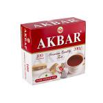 Чай AKBAR Mountain Fresh, 100х2 г