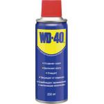 Технический спрей WD-40, 200мл
