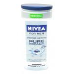 Гель для душа For Men NIVEA Энергия чистоты, 250мл