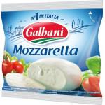 Сыр Моцарелла GALBANI, 125г