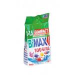 Стиральный порошок BIMAX 100 пятен автомат, 6кг