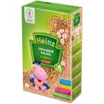 Гречневая кашка HEINZ с омега 3 без молока, 200 г