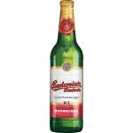 Пиво светлое BUDWEISER BUDVAR лагер, 0,5л