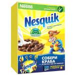 Готовый шоколадный завтрак NESQUIK, 375 г