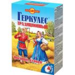 Геркулес РУССКИЙ ПРОДУКТ овсяные хлопья, 420г