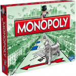 Игра HASBRO GAMES Монополия Классическая, 8+