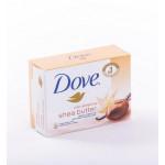 Крем-мыло DOVE Объятия нежности, 135г