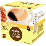 Капсулы NESCAFE Dolce Gusto Grande Caffe Crema, 128г