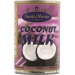Молоко SANTA MARIA кокосовое, 400г