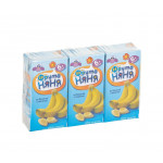 Нектар ФРУТОНЯНЯ из бананов с мякотью, 200г