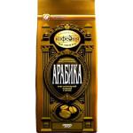 Кофе зерновой МОСКОВСКАЯ КОФЕЙНЯ НА ПАЯХЪ арабика, 500г