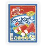 Крабовые палочки VICI, 500 г