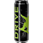 Энергетический напиток DRIVE ME, 0,5л