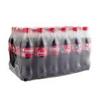 Газированный напиток COCA-COLA, 0,5 л