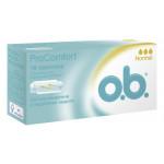 Тампоны O.B. procomfort normal, 16 шт