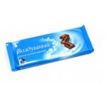 Шоколад молочный ВОЗДУШНЫЙ пористый, 85г