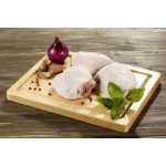 Бедро цыпленка БЛАГОЯР охлажденное на подложке