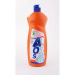 Жидкость для мытья посуды AOS Бальзам, 1л