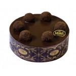 Торт УСЛАДОВ Бельгийский шоколад, 900г