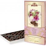 Шоколадные конфеты Ассорти БАБАЕВСКИЙ, 300г