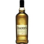 Виски TEACHERS Highland Cream 40%, 0,7л