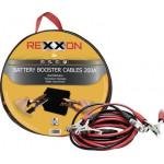Провода пусковые REXXON 200А