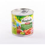 Фасоль белая BONDUELLE Пикантная в томатном соусе со специями, 400 г