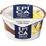 Йогурт EPICA кокос-ваниль, 130г