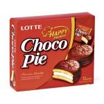 Пироженое CHOCO PIE лотте, 336г