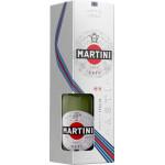 Вино игристое Asti Docg MARTINI, сладкое, белое, в подарочной упаковке, 7,5%, 0,75 л