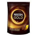 Кофе растворимый NESCAFE Gold, 150г