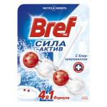 Чистящее Средство BREF Сила-Актив с хлор-компонентом, 51 г