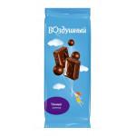 Шоколад темный ВОЗДУШНЫЙ пористый, 85г