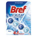 Подвесной туалетный блок BREF Океанский Бриз, 51 г