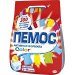 Стиральный порошок ПЕМОС Колор, 2кг