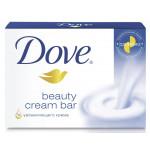 Крем-мыло DOVE Красота и уход, 135г