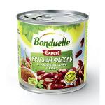Фасоль красная BONDUELLE в соусе чили, 400г